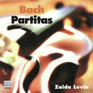 Zaida Levin