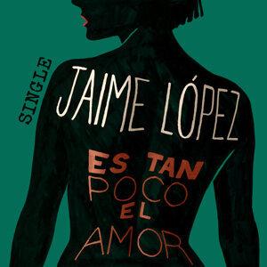 Jaime López 歌手頭像