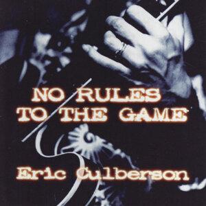 Eric Culberson 歌手頭像