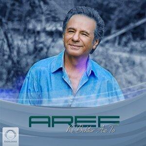 Aref 歌手頭像