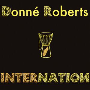 Donné Roberts 歌手頭像