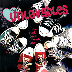 The Unlovables 歌手頭像