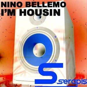 Nino Bellemo 歌手頭像