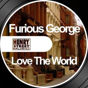 Furious George 歌手頭像
