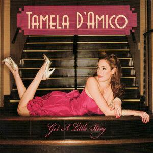 Tamela D'Amico 歌手頭像