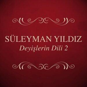 Süleyman Yıldız 歌手頭像