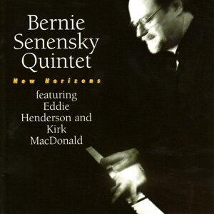 Bernie Senensky Quintet 歌手頭像