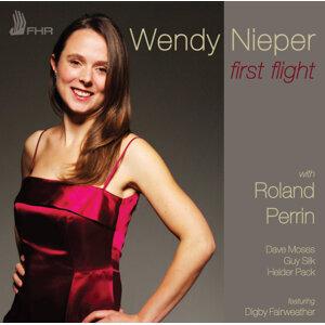 Wendy Nieper 歌手頭像