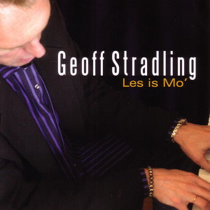 Geoff Stradling 歌手頭像