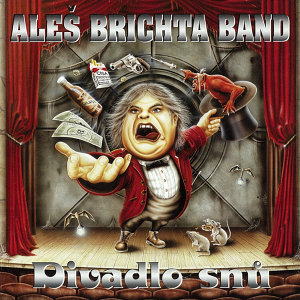 Aleš Brichta Band 歌手頭像