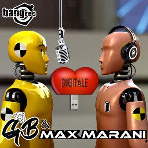 GB & Max Marani 歌手頭像