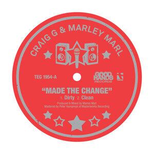 Craig G & Marley Marl 歌手頭像