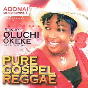 Pincess Oluchi Okeke (Nee  Okpalakunne) 歌手頭像