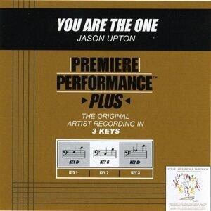 Jason Upton 歌手頭像