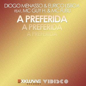 Diogo Menasso & Eurico Lisboa feat. MC Guy H. & MC Fubu 歌手頭像