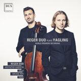 Reger Duo