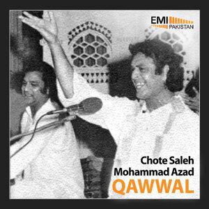 Chote Saleh Mohd Azad 歌手頭像