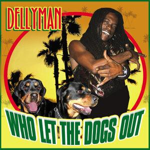 Dellyman 歌手頭像