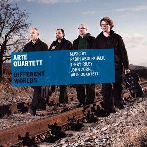ARTE Quartett 歌手頭像