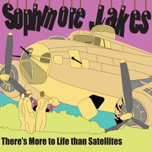 Sophmore Jakes 歌手頭像