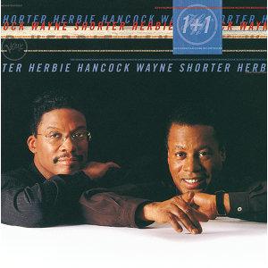 Wayne Shorter,Herbie Hancock 歌手頭像