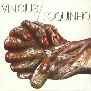 Vinícius de Moraes,Toquinho 歌手頭像