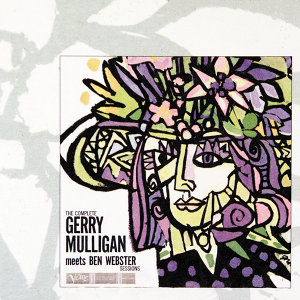 Ben Webster,Gerry Mulligan 歌手頭像