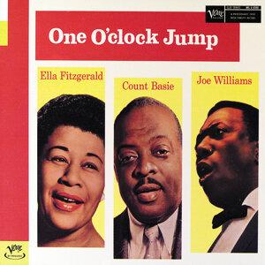 Ella Fitzgerald,Joe Williams,Count Basie 歌手頭像
