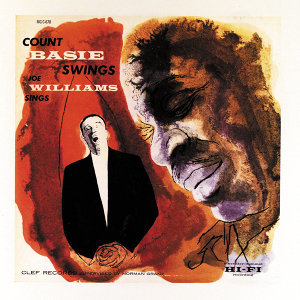 Joe Williams,Count Basie 歌手頭像