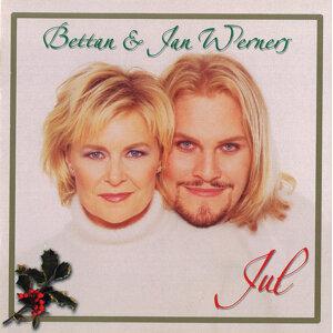 Elisabeth Andreasson,Jan Werner 歌手頭像