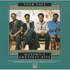 Four Tops,The Supremes 歌手頭像