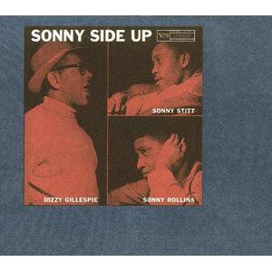 Dizzy Gillespie,Sonny Rollins,Sonny Stitt 歌手頭像