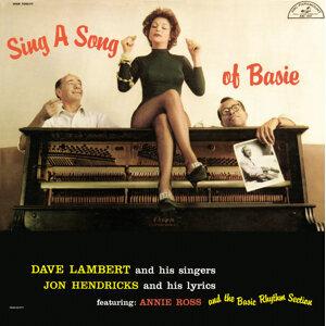 Dave Lambert,Jon Hendricks,Annie Ross