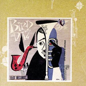 Charlie Parker,Dizzy Gillespie