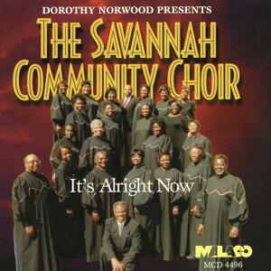 The Savannah Community Choir 歌手頭像