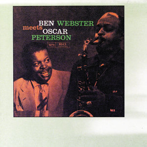 Oscar Peterson,Ben Webster 歌手頭像