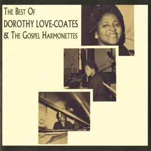 Dorothy Love Coates & The Gospel Harmonettes 歌手頭像