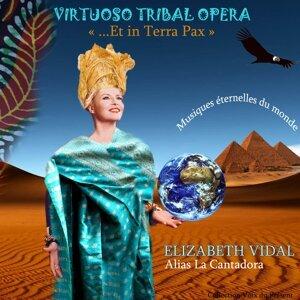 Elizabeth Vidal 歌手頭像