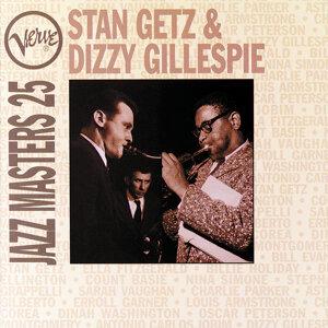 Stan Getz,Dizzy Gillespie 歌手頭像
