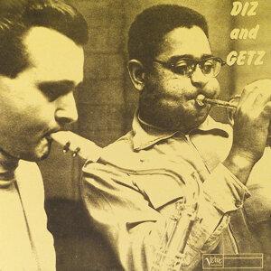 Dizzy Gillespie,Stan Getz 歌手頭像