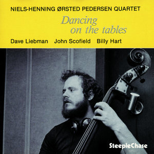 Niels-Henning Ørsted Pedersen 歌手頭像