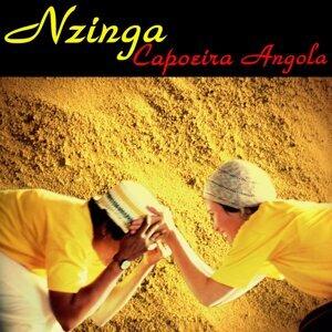 Grupo Nzinga 歌手頭像