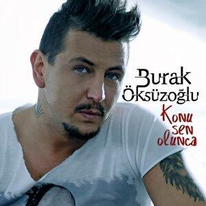 Burak Öksüzoğlu 歌手頭像
