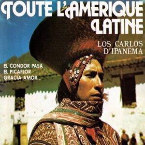 Los Carlos d'Ipanema 歌手頭像