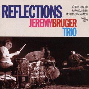 Jeremy Bruger Trio 歌手頭像