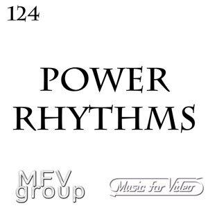 MFVgroup 歌手頭像