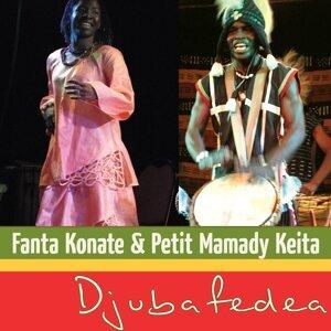 Fanta Konatê & Petit Mamady Keita 歌手頭像