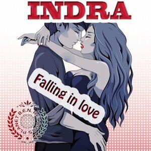 Indra, System Nipel 歌手頭像