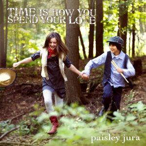 Paisley Jura 歌手頭像