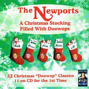 Newports 歌手頭像